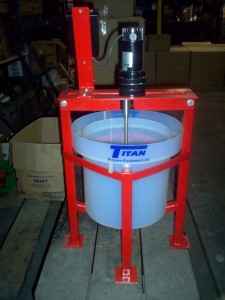 Lab Thickener